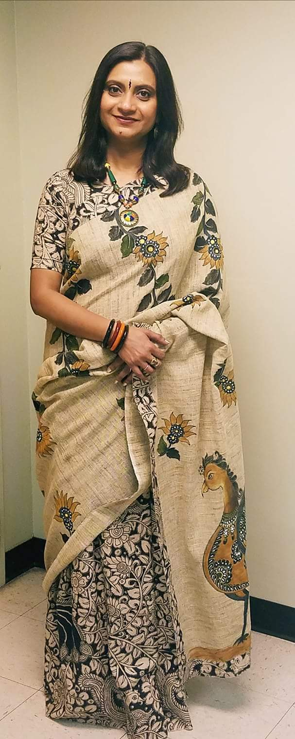 Chandreyee Mitra