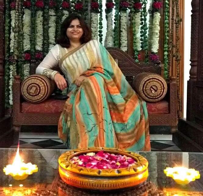 Dr Neha Upreti